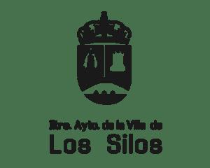 escudo_ayto_los_silos-1-300x300_BN